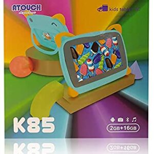 Atouch K85 Kids Tablet